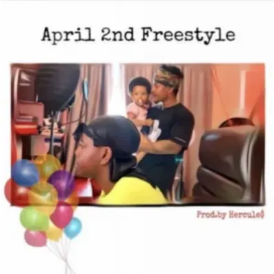 Priddy Ugly April 2nd Freestyle Mp3 Download SaFakaza