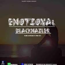 Pro-Tee & King Saiman Emotional Blackmailer Mp3 Download SaFakaza