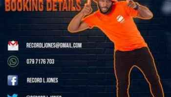 Record L Jones Sengiyahamba ft Kano Mp3 Download SaFakaza