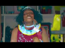 Rose Muhando ft Jemmimah Makau – IMANI