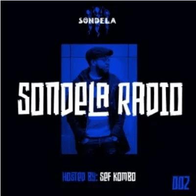 Sef Kombo Sondela Spotlight Mix 002 Mp3 Download SaFakaza