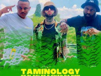 Taminology Nkao Jola 2.0 ft Chad Da Don & Blaklez Mp3 Download SaFakaza