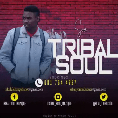 Tribal Soul SOA Exclusive Selections Vol. 1 Mp3 Download SaFakaza