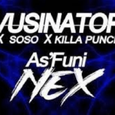Vusinator As'funi Nex Mp3 Download SaFakaza