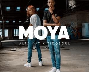 Alfa Kat & TidoSoul Moya EP Zip Download