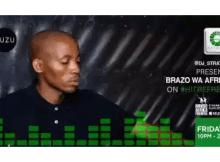 Brazo Wa Afrika Hit Refresh Mix 14-May Mp3 Download SaFakaza