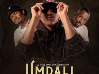 DJ Jawz Taribo West & Dr. Lamondro Umdali Mp3 Download SaFakaza