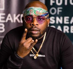 DJ Maphorisa & Ciza – Bank Notification