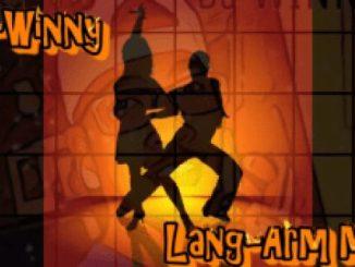 DJ Winny Lang Arm Afrikaans Op Sy Beste Mashup Mix 2021