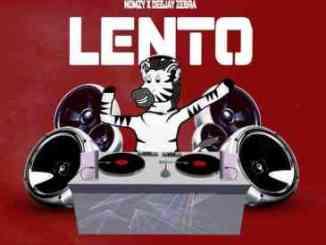 EP NomzyT And Deejay Zebra SA Lento