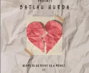 Hlomi Batlau Hurda ft Gingerr Mp3 Download SaFakaza