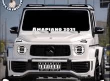 Hush Tones SA Slenda Mapakisha Amapiano 2021 Mp3 Download SaFakaza