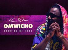 K DOO – OMWICHO