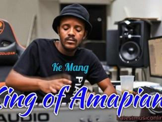 Kabza De Small Dlala Wena ft. DJ Maphorisa & Mas Musiq & Visca