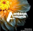 Mahandana Die Weltanschauung EP Zip Download