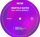 Manyelo Dafro Heal Afrika Ep Download