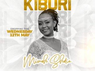 Mimah Shafie – KIBURI