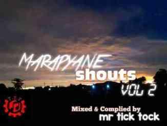 Mr Tick Tock Marapyane Shouts Vol. 2