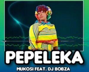 Mukosi – Pepeleka Ft. DJ Bobza