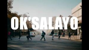 Ok'salayo Amapiano – Kamo Mphela x Focalistic x Vigro Deep