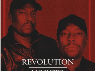 Revolution Moshito Album Download