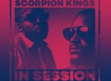 Scorpion Kings Rumble In The Jungle Guest Mix
