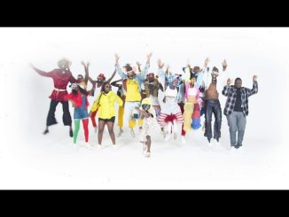 The Luchi ft Mejja, Dj Lyta, Dmore, Maandy & Manzele – RIVAS REMIX