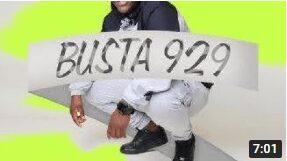 Busta 929 – Yuri Boyka ft Mgiftoz SA & Mpura