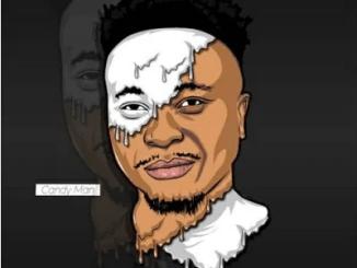 Candy Man Death Stroke ft DJ Jack T Mp3 Download SaFakaza