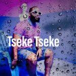 Cassper Nyovest - Tseke Tseke ft Abidoza, major league, kamo mphela & kammu dee