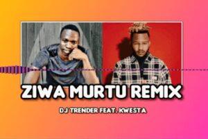 DJ Trender ft Kwesta – ZIWA MURTU remix