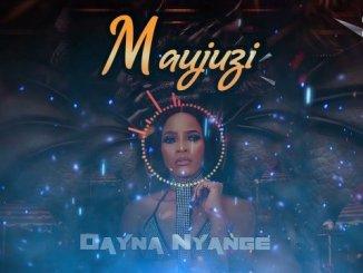 Dayna Nyange – Maujizi
