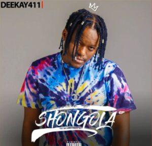 Deekay411 – Shongola Ft Luyanda & Sjavas Da Deejay