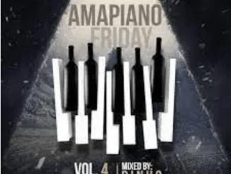 Dinho Amapiano Friday Vol. 4 Mp3 Download SaFakaza