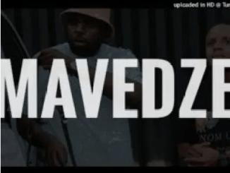 Kabza De Small MAVEDZE Mp3 Download SaFakaza