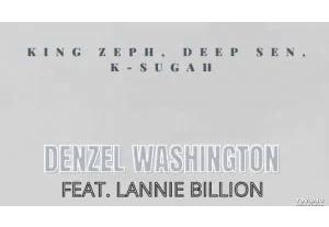 King Zeph Denzel Washington Mp3 Download SaFakaza