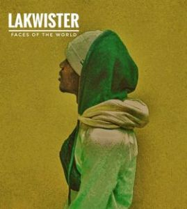 LaKwister – faces of the world EP