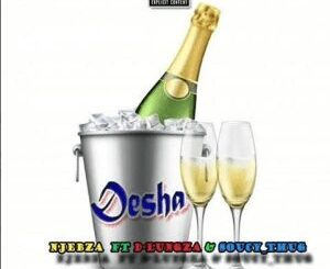 Njebza ft D-Lungza & Saucy Thug – Desha