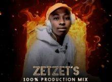 Zetzets – 100 Production Mix Episode002