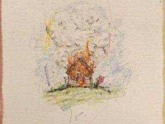 Isaiah Rashad THE HOUSE IS BURNING Album Download Safakaza
