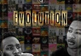 Newlandz Finest Evolution 1.0 (Gqom Package) ALBUM Download fakaza