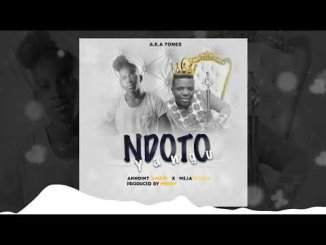 TangoAnnoint Amani ft Meja Kunta – Ndoto Yangu