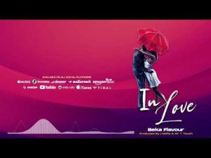Beka Flavour – IN LOVE
