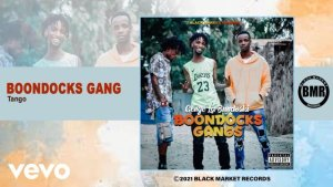 Boondocks Gang – Tango