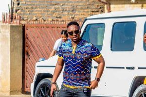 DJ Maphorisa & Tyler Icu Banyana (Shimza Remix) Mp3 Download Safakaza