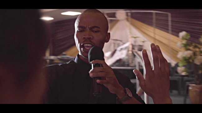 JusThabo Heavenly Father Video Download Safakaza