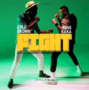 King Kaka ft Otile Brown – Fight