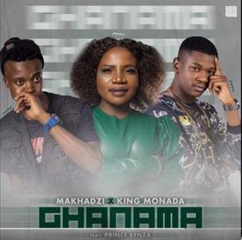Makhadzi Ganama ft Prince Benza (Original) Mp3 Download Safakaza