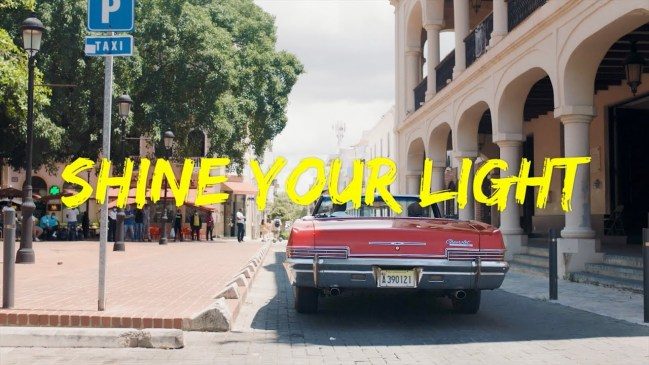 Master KG Shine Your Light Ft. David Guetta & Akon Video Download Safakaza