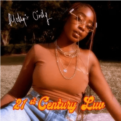 Mo$hpit Cindy 21st Century Luv EP Download